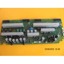 "Panasonic TH-42PZ80U 42"" Plasma HDTV Replacement X Main TNPA4411SS1 Board"