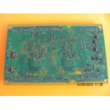 PANASONIC: TH-42PZ80U. P/N: TNPA4439 1D. T-CON BOARD