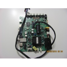 RCA: RLDED3916A. P/N: TP.MS3393.P85. POWER SUPPLY-MAIN BOARD