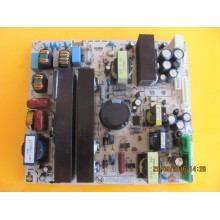 SANYO: AVL262. P/N: 569HU1320D. POWER SUPPLY
