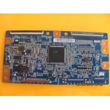 RCA: RLDED4633A-C. P/N: T460HB01 V0. T-CON BOARD
