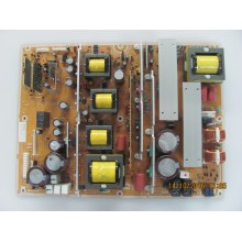HITACHI: P50H4011. P/N: MPF7718L. POWER SUPPLY BOARD
