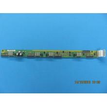 HITACHI: P50H4011. P/N: JP54641. L-BUFFER BOARD