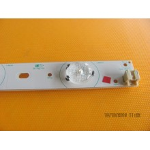 TOSHIBA: 40L2200U. P/N: C202613WCA031691BB2A. LED BACKLIGHT
