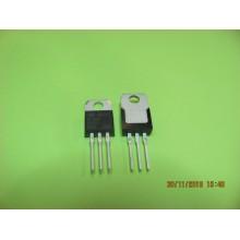 BTA08-600B BTA08-600 Triac 600V 8A