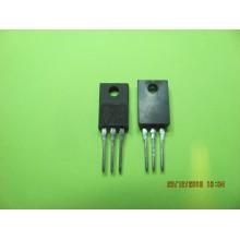 2SK2651 MOSFET 900V 6A