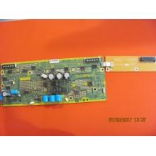 PANASONIC TC-P50S2 P/N: TNPA51O6 1SS BOARD