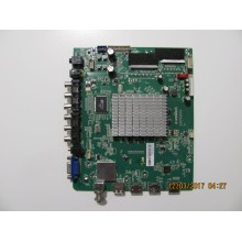 ELEMENT ELUFT551 P/N: CV3393CH-0 MAIN BOARD