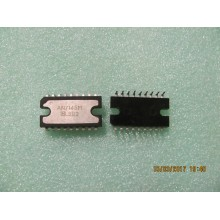 AN7145M Original New Matsushita Integrated Circuit NTE 1383 / ECG 1383