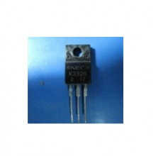 K3326/2SK3326 MOSFET SWITCHING N-CHANNEL POWER MOS FET INDUSTRIAL USE