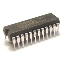 TA2092N IC Power Driver IC for CD Player