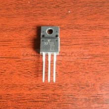30F123 MOSFET AP40T03GH N-CHANNEL ENHANCEMENT MODE POWER MOSFET /TO252.