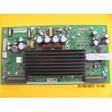 LG: 42PC5D. P/N: EBR36954501. X-SUSTAIN BOARD