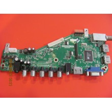 RCA: RLDED3258A-F. P/N: M3393L04.S02. MAIN BOARD
