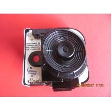 SAMSUNG:PN43F4500AF.P/N:BN96-25929A POWER BUTTON SWITCH