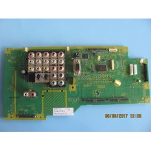 PANASONIC:TH-42PX500U.P/N:TNPA3598 SIGNAL BOARD