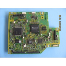 PANASONIC:TH-42PX500U.P/N:TNPA3731 BOARD UNIT