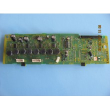 PANASONIC:TH-42PX500U.P/N:TNPA3621 Z BOARD