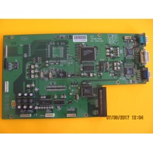 BENQ:46W1.P/N:4319014006 DIGITAL BOARD