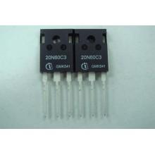 20N60C3/SPW20N60C3 MOSFET N-Ch 650V 20.7A 3-Pinto-247
