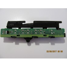 PANASONIC: TC-60AS630U. P/N: TNPA5943. BUTTON CONTROL KEY BOARD
