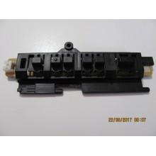 PANASONIC: TC-60AS630U. P/N: TNPA5943. BUTTON CONTROL KEY BOARD