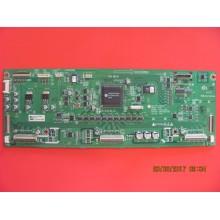 LG: RU-42PX11. P/N: 6870QCE014B. MAIN LOGIC BOARD