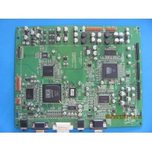LG: RU-42PX11. P/N: 6870VM0481E(3). MAIN DIGITAL BOARD