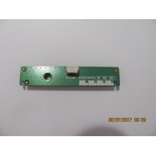 TOSHIBA 39L4300UC Key Button Board SRJ32T VTV-K32701 , E78017 , 454C4451L