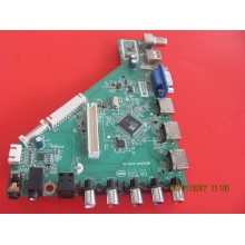 HAIER: 42F3500 . P/N:MS35530-ZC01-01 MAIN BOARD