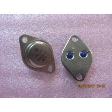 2N3771 Transistor npn 40V 30A 150W TO-3 TOP