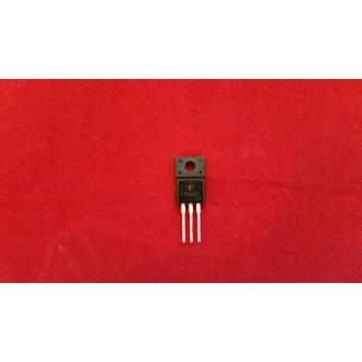 MOSFET N-CH 600V 10A