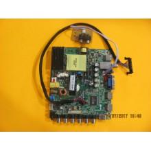 RCA: RLDED4016A-E. P/N: CV3393BH-J32. MAIN BOARD