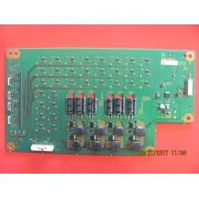 SONY: KDL-60NX810. P/N: 1-883-112-12. DRIVER LEDS