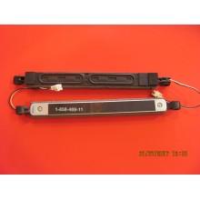 SONY: KDL-60NX810. P/N: 1-858-469-11. SPEAKER