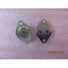 MJ15015G Silicon NPN High Power Transistor TO-3