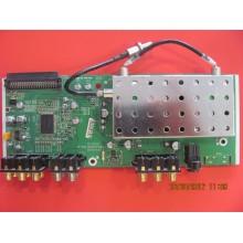 LG: 42PX4RVC. P/N: 6870VS2270B(0). A/V INPUT BOARD