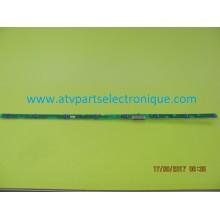 SAMSUNG UN55HU7250F P/N: BN41-02246A PCB INTEFACE