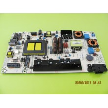 HISENSE 55K20DG P/N: RSAG7.820.5482/ROH POWER SUPPLY