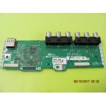 SHARP LC-32D64U P/N: XE488WJ INPUT USB