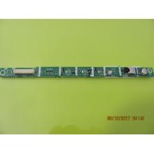 SHARP LC-32D64U P/N: NE264WJ IR SENSOR BOARD