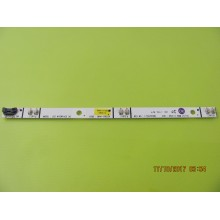 SAMSUNG UN26EH4000F P/N: BN41-01822A LED BACKLIGHT INTERFACE STRIP