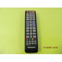 SAMSUNG UN26EH4000F P/N: AA59-00600A REMOTE CONTROL