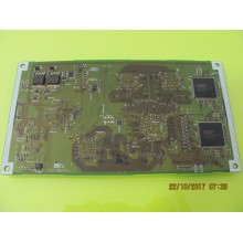 SHARP LC-46D92U P/N: KE046 XE046WJ FRC Board Unit