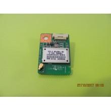 VIZIO D50-D1 P/N: YZP-TWFMK301D Wi-Fi Module Board Unit
