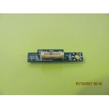 VIZIO D50-D1 P/N: 715G7145-R02-000-004K IR Remote Receiver Board