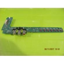 HITACHI: P50H4011. P/N: JA08234-C CONTROL