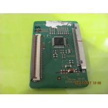 RCA: RLC3257B P/N: E15063094V-0 T-Con LCD Controller Board