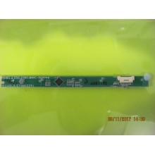 SAMSUNG: LN46A530P1F P/N: BN41-00994A POWER BUTTON BOARD