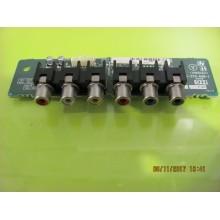 SONY: KDF-46E2000. P/N: 1-869-542-11 BOARD